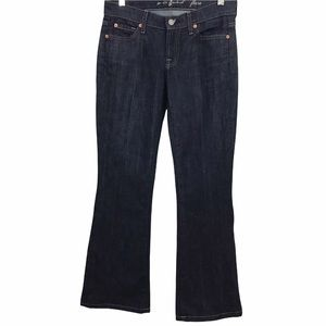 7 For All Mankind Flare Style Jeans